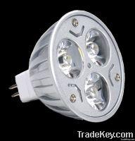 4.3W High Power LED