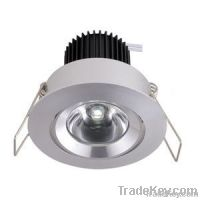 Shenzhen LED Ceiling Light TH-3W17