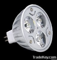 15W Dimmable LED Downlight with Modern Design