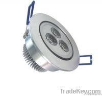 3W-30W SMD&High Power Refined LED Ceiling Lights
