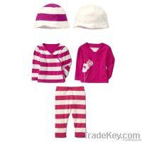 2013 baby summer set