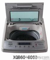 Plastic Automatic Washing Machine- 6.0kg