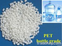 Sell PET resin
