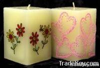 Designe Candle