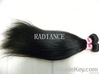 silky virgin remy human hair no smell unprocessed
