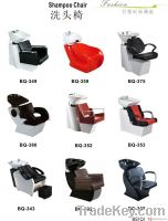 Beiqi salon furniture shampoo chair