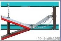 Plow Conveyor Belt Cleaner