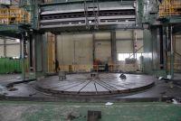 VERTICAL LATHE NILES 7620mm