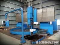 CNC DGM Gear Cutting Machine