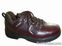 Industrial safety shoes series