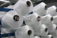 Cotton yarns