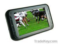 7-inch Portable ATSC LCD TV
