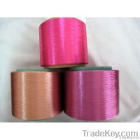 Polyester DTY  150D/48F