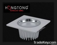 LED down light energy saving IP45