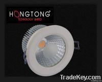 LED down light energy saving IP45