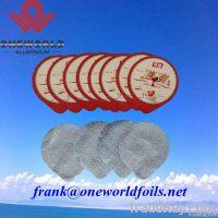 Aluminium Foil Lid