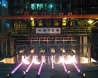 Square Billet/Square Bloom/Rectangular Continuous casting machine(CCM)for steel production