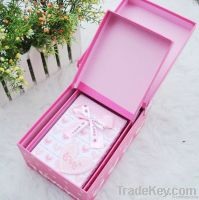 Fashional Cosmetics Paper Box