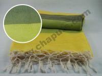 Peshtemal & Hammam Towel & Turkish Bath Towel