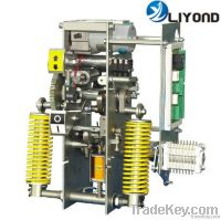 FY-2 spring operating mechanism for electrical equipment