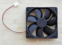 Brushless Cooling Fan