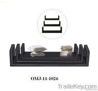 """Hot Sale """"U"""" shape floating Shelves Sets of 3"""