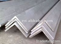 AISI/ASTM 316 stainless steel angle bar