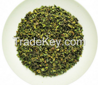 dehydrated jalapeno pepper granules