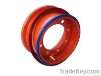 8.00-15 multipiece wheel rim