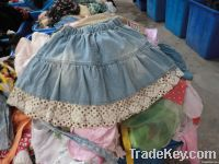 hot sell second hand cloths for buyers