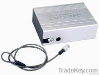mini car safe, in car gun safe, auto digital car safe, lock safe/ key box/ money safe, in car travel safe