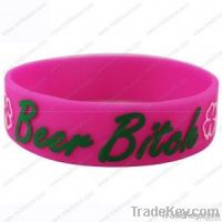 Silicone Braclets
