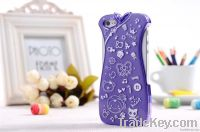 Plastic Phone Cases for IPhone