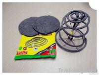 Gray fiber mosquito coils, Mosquito repellent Incense