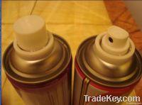 household aerosol air freshener(300ml) . OEM service