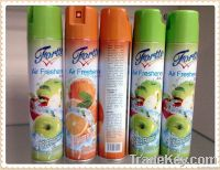 household aerosol air freshener(300ml) . OEM service