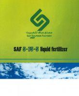 Saf 5-75-5 Liquid Fertilizer