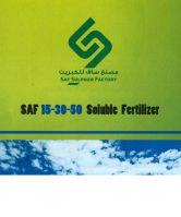 SAF 15-30-50 Soluble Fertilizer
