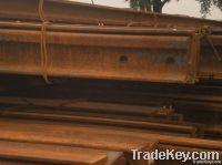 russia used rails,metal waste,scrap metal used rails,used steel rail,iron used rails,used rails r50,used rails r65