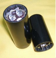 Motor Start Capacitor - Compressor capacitor