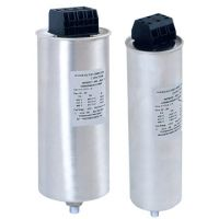 Cylinder Power Factor Correction Capacitors