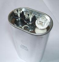 Dual Capacitor - Oil Capacitor - Air Conditioner Capacitor