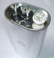 Dual Air Conditioner Capacitor