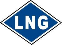 LNG - Liquified Natural Gas