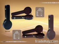 Banjos guitars case