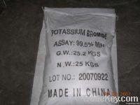 Potassium Bromide