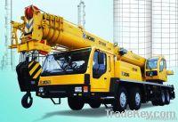 QY40K truck crane