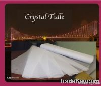 Crystal Tulle Bright