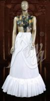 Zumrut Petticoat