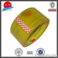 BOPP Adhesive Packaging Tape